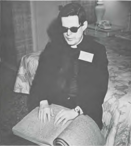 Father Harry Sutcliffe