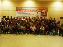 PEMBEKALAN CALON WISUDAWAN semester Gasal tahun akademik 2012/2013 oleh KAWIKAS