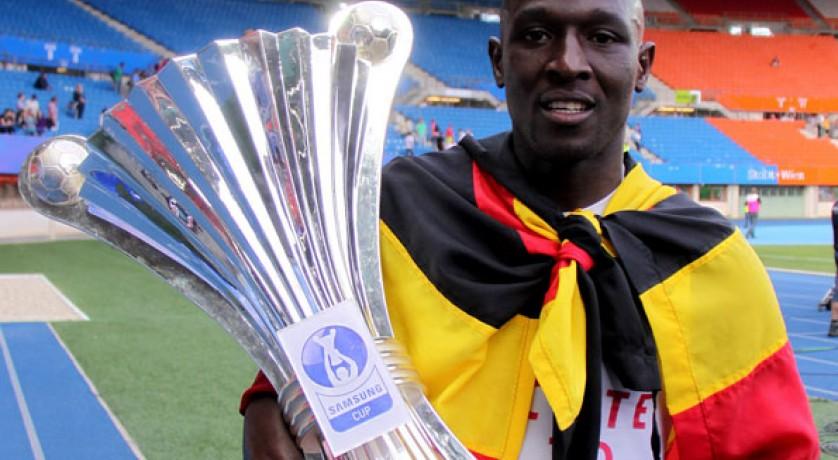 Ibrahim Sekagya Reveals the Secrets Behind his Success