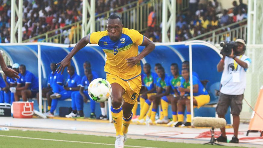 Rwanda outclass Seychelles to gain advantage | 2022 World Cup Qualifiers