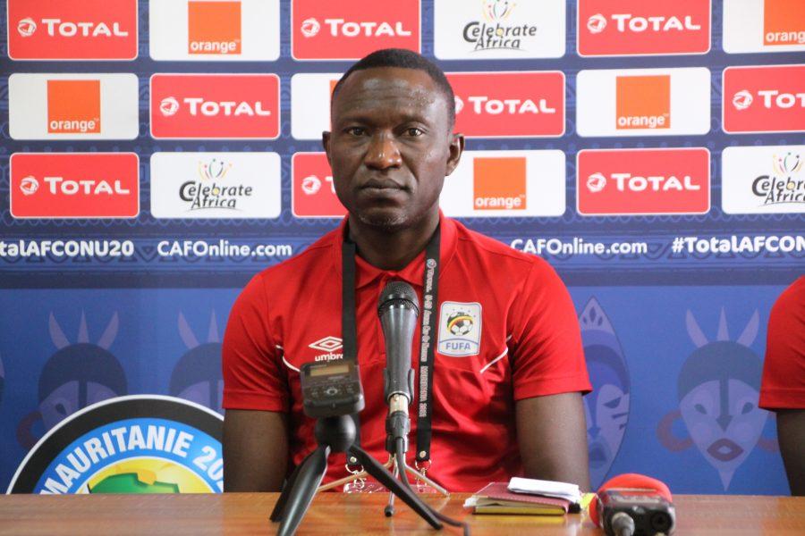 Byekwaso interested in coaching Uganda Cranes