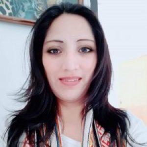 Mery Zevallos