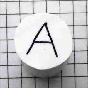 step by step polymer clay alphabet cane tutorial