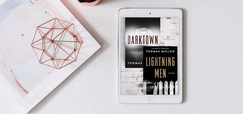 Book Review of Darktown & Lightning Men