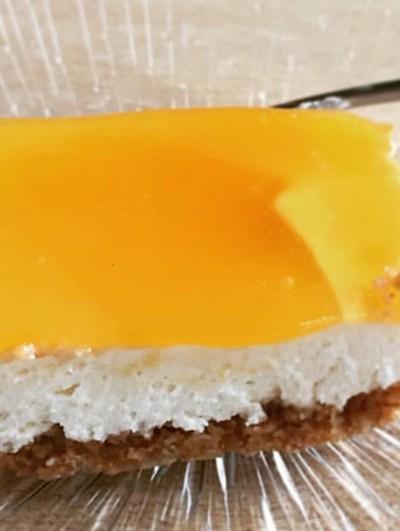 Aprikosen Käsekuchen