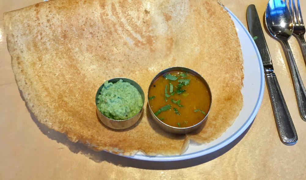 Sagar Curry in Hammersmith