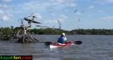 Broad River, ENP