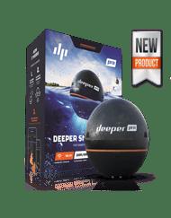 Deeper Smart Sonar Pro Fish Finder