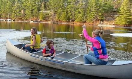 Aluminum Canoes