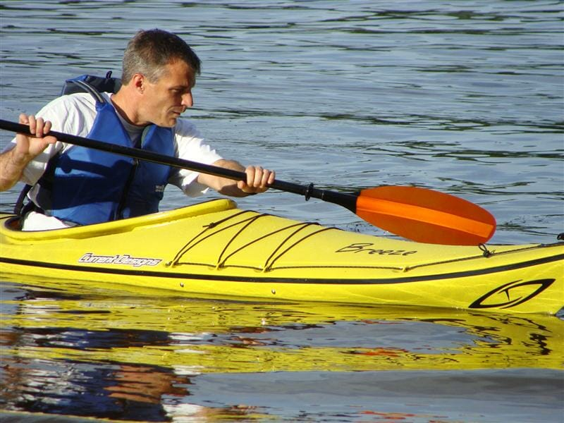 Current Designs Kayak Review | The Kayaking Journal