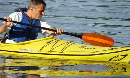 Current Designs Kayak Review- A Review Of Current Design Kayak