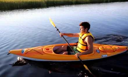 Pelican Kayak Review : A Review Of Pelican Kayak And The Company