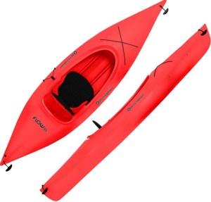 Perception Flow 95 Kayak