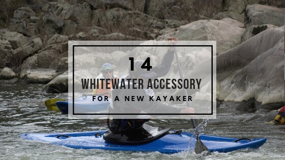 whitewater accessory