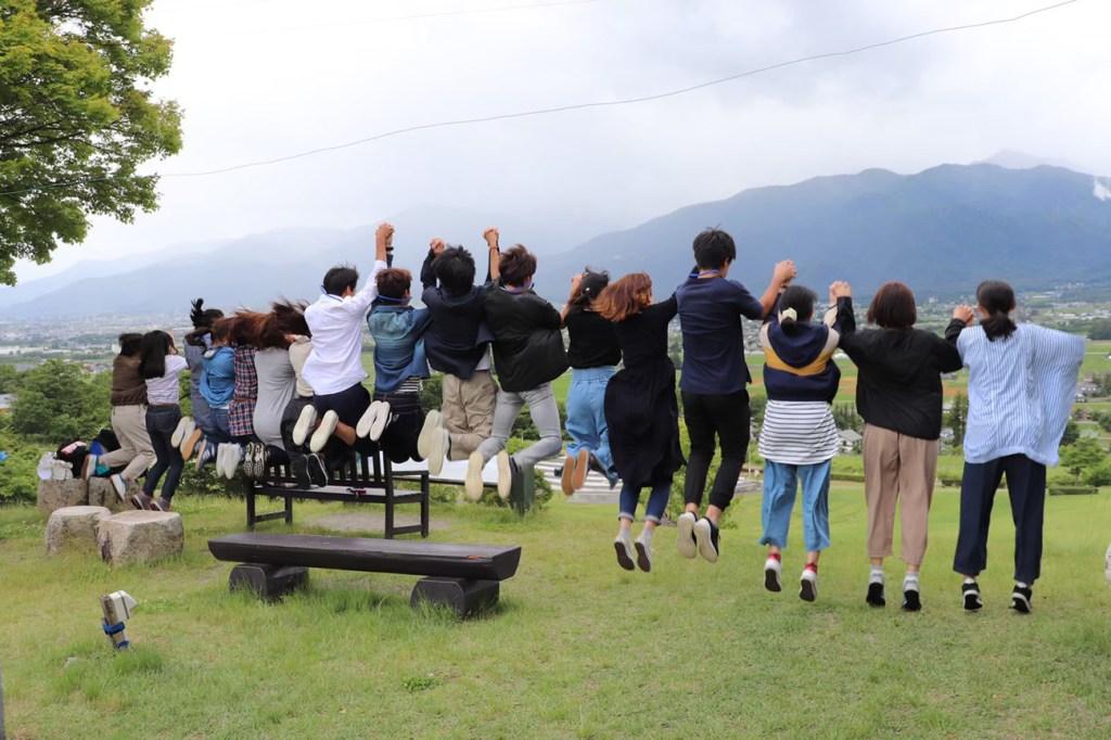 池田つむぐプロジェクト