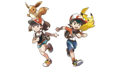 Photo of Pokémon Let's Go Pikachu, Pokémon Let's Go Évoli et Pokémon Quest annoncés !
