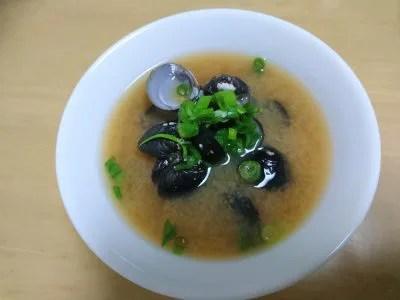 しじみ スープ