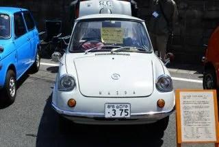 マツダ R360