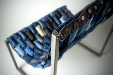 upcycled-denim-chair