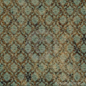 blue-gold-damask-print-10440317