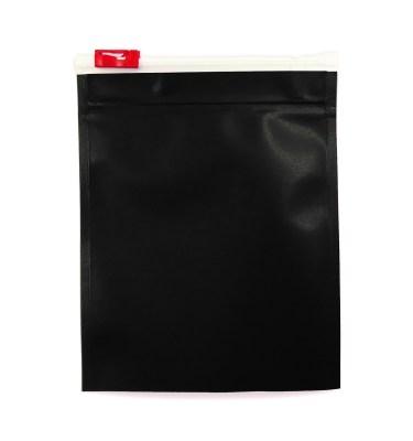 Child Resistant-Tamper Evident Bags