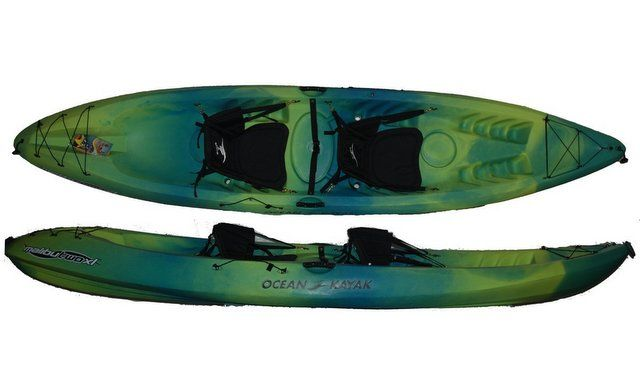 Best Tandem Kayak Reviews – Top 7 of the Market for 2019