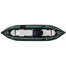NRS Pike Angler IK Inflatable Fishing Kayak