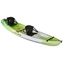 Ocean Kayak 12-Feet Malibu Two Tandem Sit-On-Top