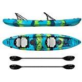 Vibe Kayaks Yellowfin 130T 13 -foot Tandem