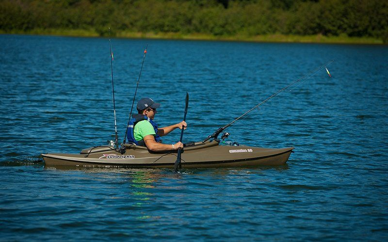 Best Beginners Kayak - Top 5 of the Market for 2018