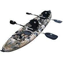 Best river fishing kayak