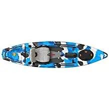 Best kayak for river fishing