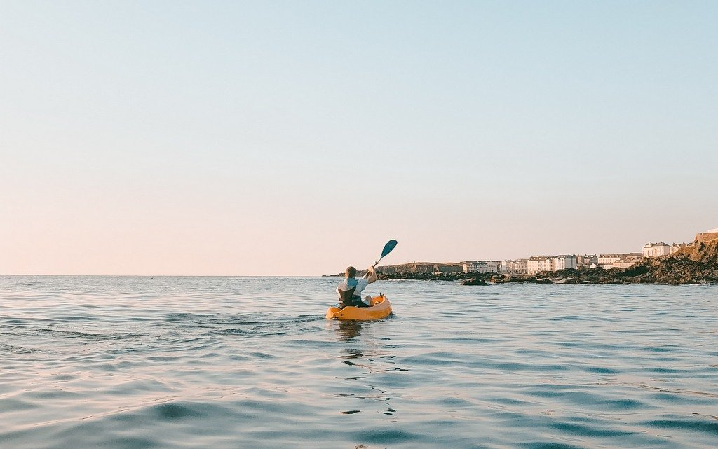 Best stand up kayak