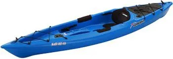 Sun Dolphin Bali SS 12-Foot Sit-on top Kayak
