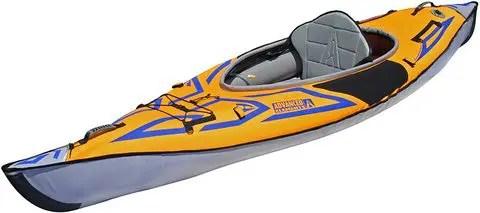 ADVANCED ELEMENTS AdvancedFrame Sport Kayak