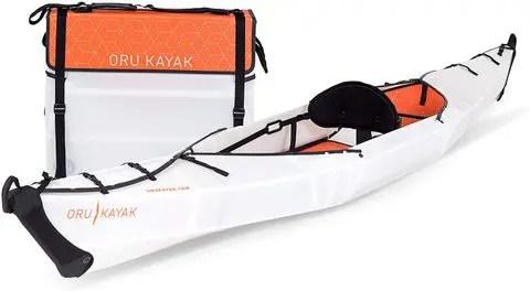 Oru Kayak Foldable Kayak - Stable, Durable