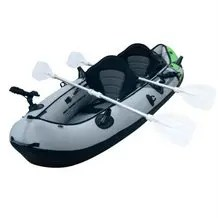 Elkton Outdoors Comorant kayak