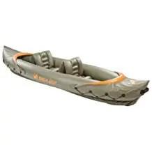 Sevylor Tahiti Hunt and Fish Kayak