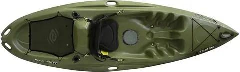 emotion 90259 Renegade XT fishing kayak