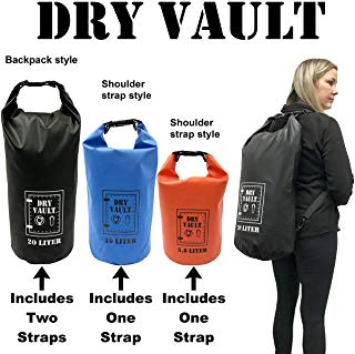 dry vault best wet dry bag