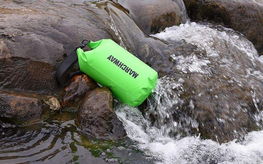 best dry bag for kayak