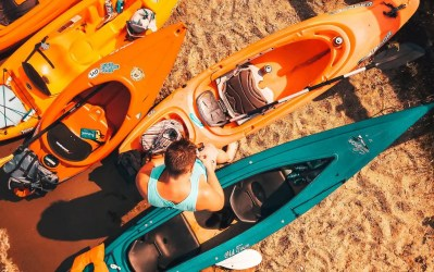 Best Kayaks for Recreation | Top 9 Reviews
