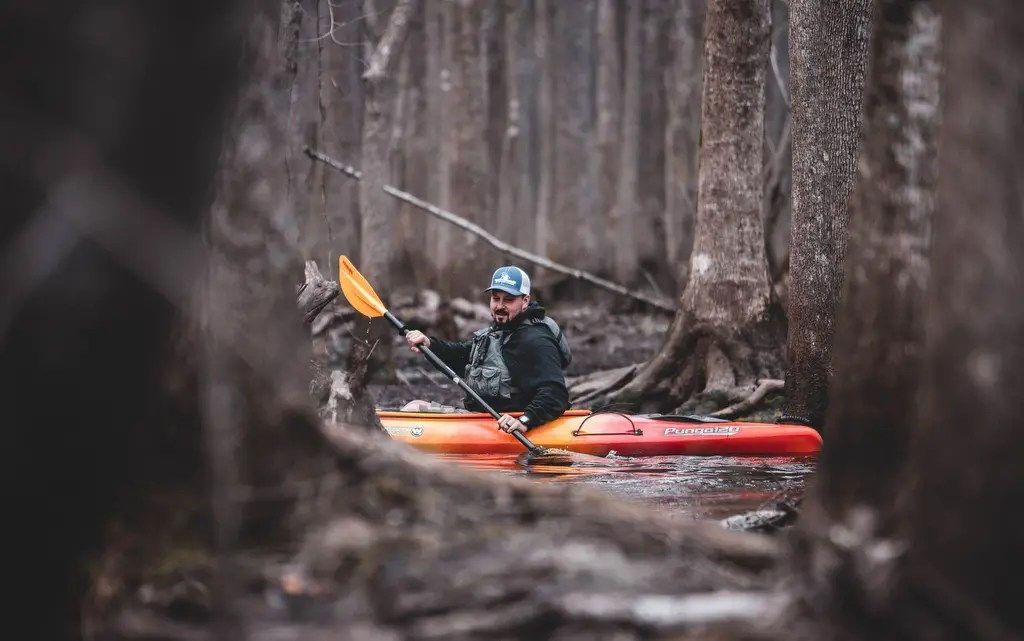 best kayaks for recreation