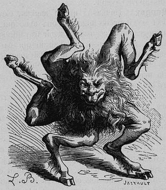 BUER - A president of hell. He moves by rolling himself. Buer teaches philosophy, logic, and herbal medicine He is also skilled in curing the sick and giving good servants.