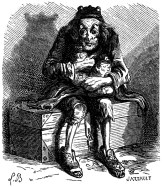 MAMMON - Demon of avarice. He taught men to rend the breast of the earth to wrest away her treasures.
