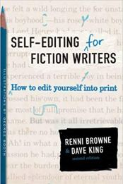 Self-EditingForFictionWriters