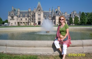 Biltmore Estates, Asheville, North Carolina