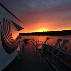 European Viking Cruise