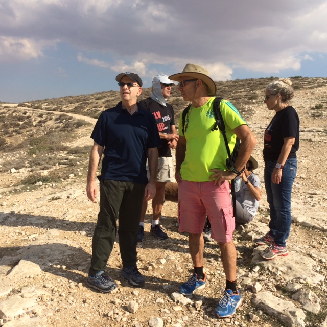 the guys in israel