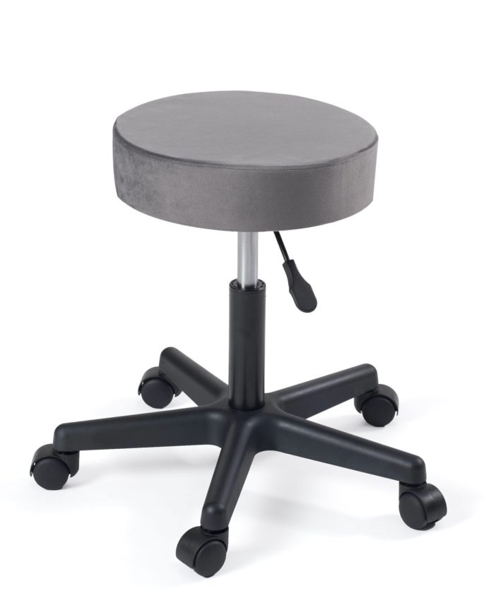 tabouret a roulettes ye